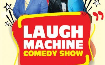 Laugh Machine