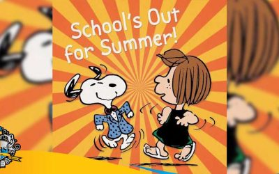 SCHOOLS OUT 2018!!!!!!!!
