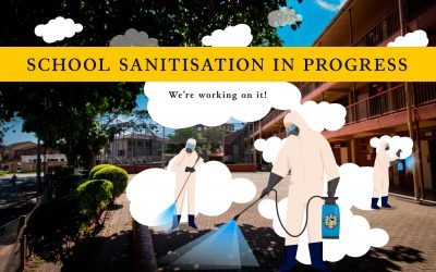 School Reopening Preparations