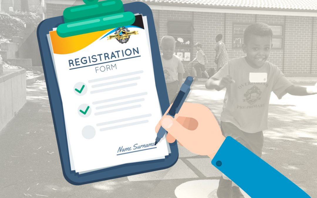 Re-Registration 2021